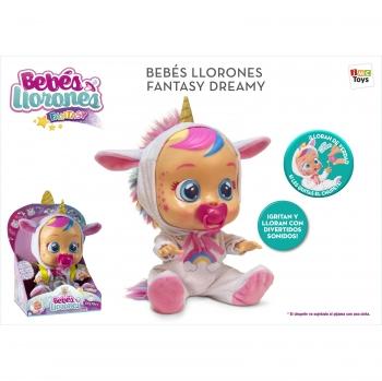 Llorones Bebes Y es Muñecas Complementos Carrefour P8Zn0OkwNX