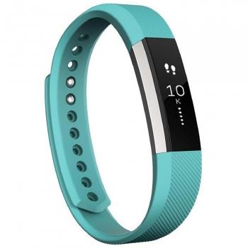 6017fd80b62a Pulsera de Actividad Fitbit Alta Grande - Turquesa