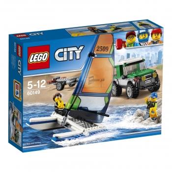 Lego Lego city - Carrefour.es