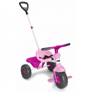 Feber - Triciclo Baby Trike Rosa