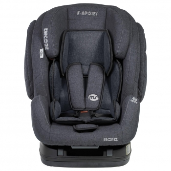 Sillas de coche para beb isofix for Sillas para coche grupo 1 2 3 isofix
