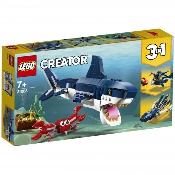 Creator Lego De Construcción Carrefour Juegos es PkXN80wOZn