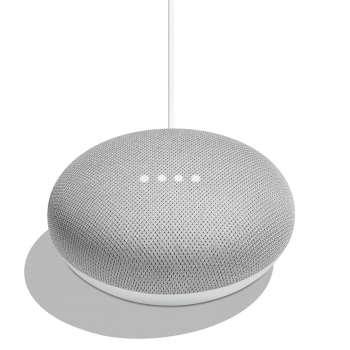 Mini Altavoz Google Home Mini - Tiza