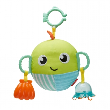 Fisher-Price - Bolita de Pez