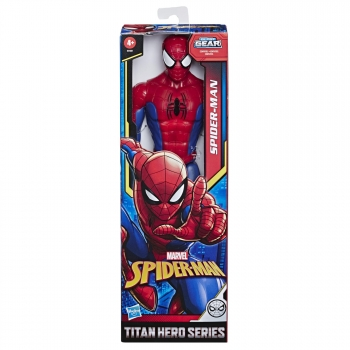 Spiderman - Titan Hero Series