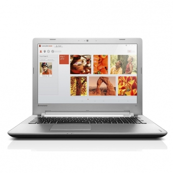 "Portatil Lenovo Ideapad 500-15ACZ con A10, 8GB, 1TB, R5 M330 2GB, 39,62 cm - 15,6"". Outlet. Producto Reacondicionado"