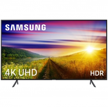 TV LED 101,6 cm (40'') Samsung 40NU7125, UHD 4K, Smart TV