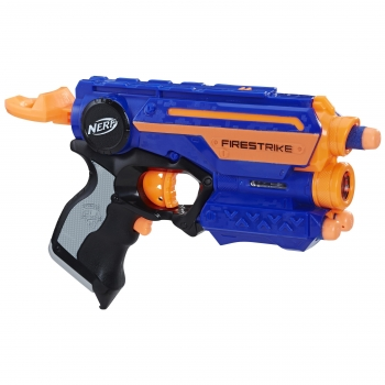 Nerf - Elite Firestrike