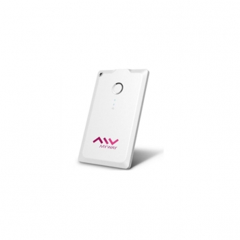 Disco Duro Externo MyWay MWWFD009 USB WiFi