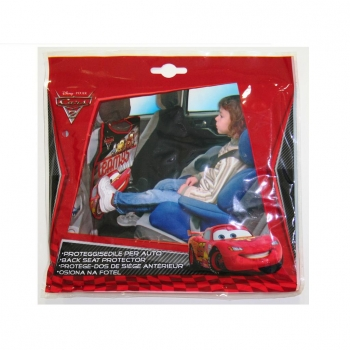Protector Trasero Asiento Cars