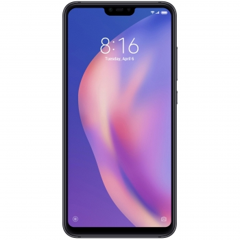 Móvil Xiaomi Mi 8 Lite - Midnight Black