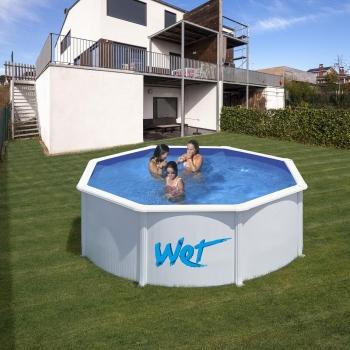 Depuradora piscina y accesorios de limpieza for Filtro piscina carrefour