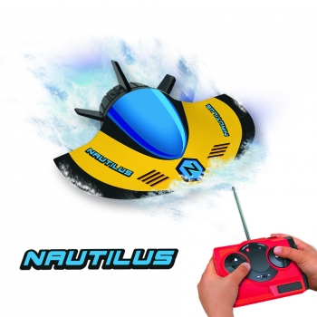World Brands  - Submarino Nautilus Rc