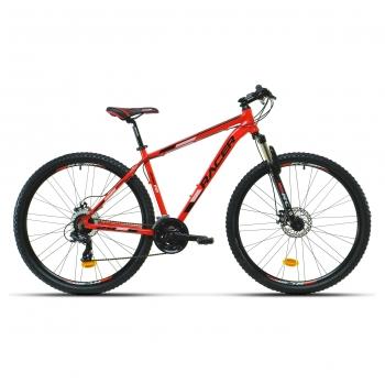 273f71f12 Bicicleta MTB 29P Racer 290 FD TL. Rojo