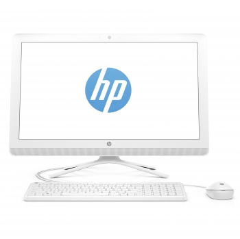 All in One HP 22-c0015ns con A9, 8GB, 1TB, 21.5 ''
