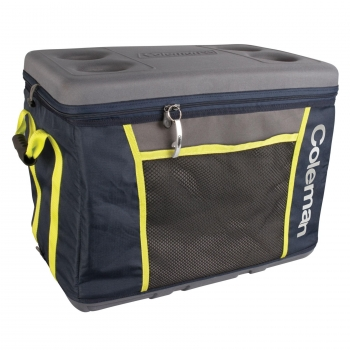 Nevera Flexirígida Plegable Sport 26L