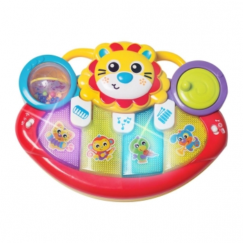 León musical Playgro