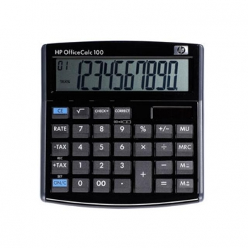 Calculadora HP Officecalc 100