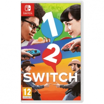 Switch 1-2 para Nintendo Switch