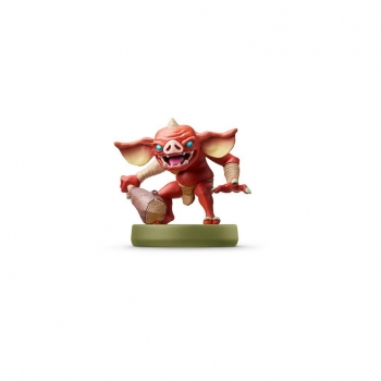 FIGURA BOKOBLIN AMIIBO. Outlet. Producto Reacondicionado