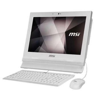 All in One MSI Pro 16T 7M-020XEU con Intel, 4GB, 500GB, 15.6 ''