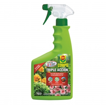 Compo Triple Accion 750ml
