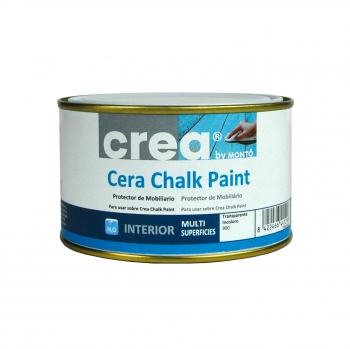 Crea Cera Chalk Paint 300 Ml
