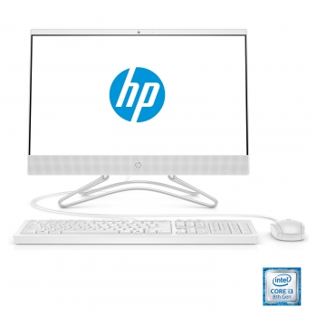 All in One HP Pavilion PC 24-f0341ns con i3, 8GB, 1TB, 23,8''