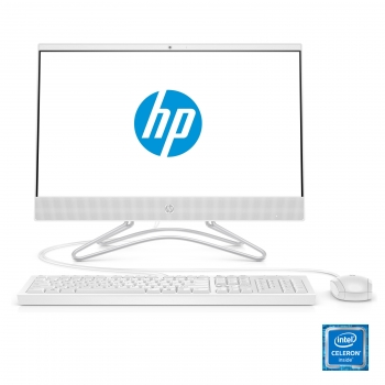 All in One HP Pavilion PC 22-c0211ns con Intel, 4GB,1TB, 21,5''