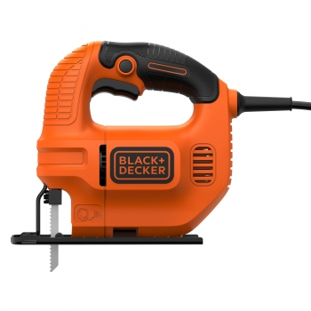 Sierra de Calar 400w Black+Decker KS501