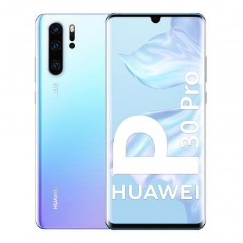 Móvil Huawei P30 Pro 128GB - Breathing Crystal