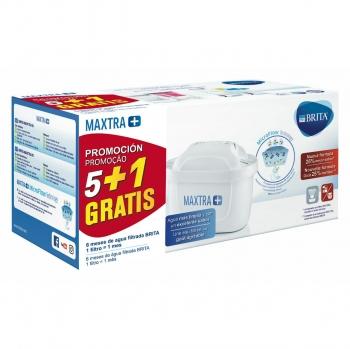 Filtro MAXTRA BRITA IBERIA S.L.U Pack 6+2 1037517