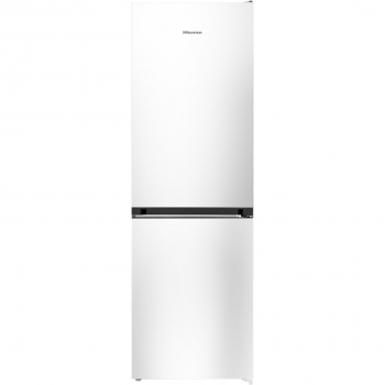 Frigorífico Combi No Frost Total Hisense A++ RB406N4AW2