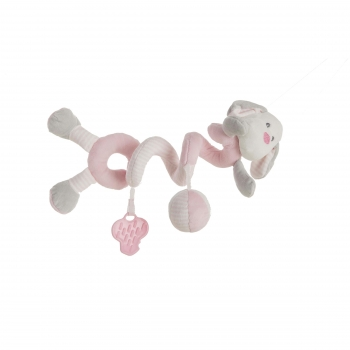 Espiral de Peluche Little Kids