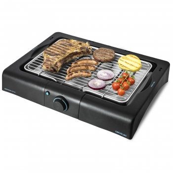 Barbacoa Cecotec Perfectsteak 4200 Way