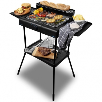Barbacoa Cecotec Perfectsteak 4250 Stand