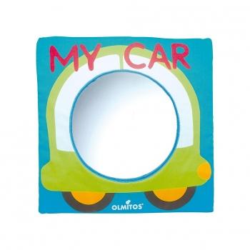 Sillas de coche espejos de seguridad beb - Espejo coche bebe carrefour ...