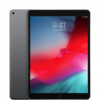 "iPad Air 26,67 cm - 10,5"" con Wi-Fi y Cellular 64GB Apple - Gris Espacial"