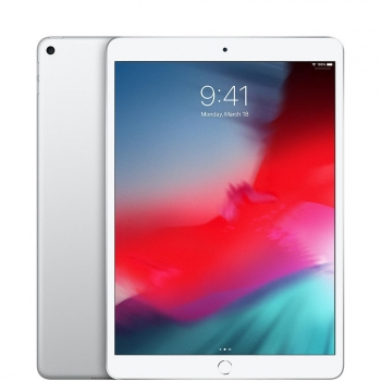 "iPad Air 26,67 cm - 10,5"" con Wi-Fi 256GB Apple - Plata"