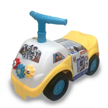 Correpasillo Toy Story Ride On