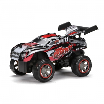 Speed Track - RC Buggy 1:18 New Bright