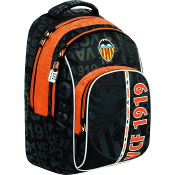 Mochila Adaptable a Carro Fútbol Club Valencia