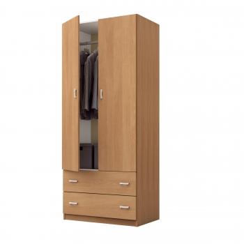 armarios vestidor y roperos baratos