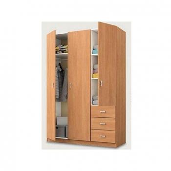 Dormitorio for Armario blanco carrefour