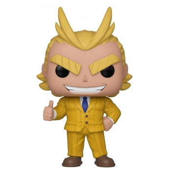 Figura Funko Pop! POP Animation:  My Hero Academy S3 - Teacher All Might