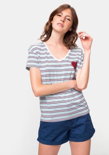 ed5d5bec27 Más colores Camiseta de manga corta TEX ...