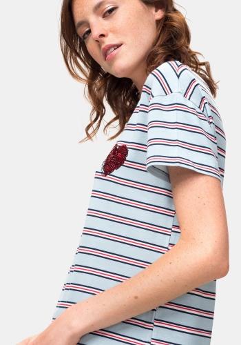 Camiseta Mujer Carrefour Rey El Leon FcKJTl13