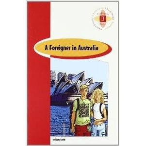READER/FOREIGNER IN AUSTRALIA (1§.BACH)
