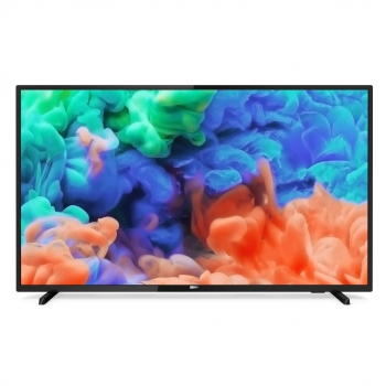 TV LED 127 cm (50'') Philips 50PUS6203, UHD 4K, Smart TV