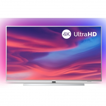 TV LED 127 cm (50'') Philips 50PUS7304, UHD 4K, Smart TV